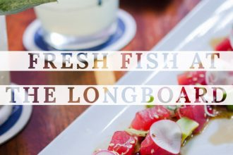 The Longboard, fresh fish, where to stay St. John, vacation Virgin Islands, tripadvisor, best places to stay, best place to eat st. john