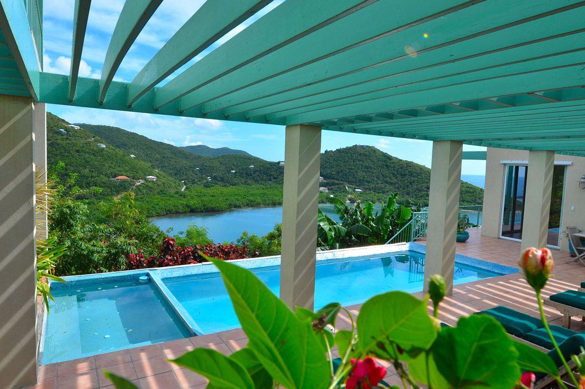 Coco Caribe Villa St John