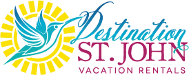 Destination St John logo