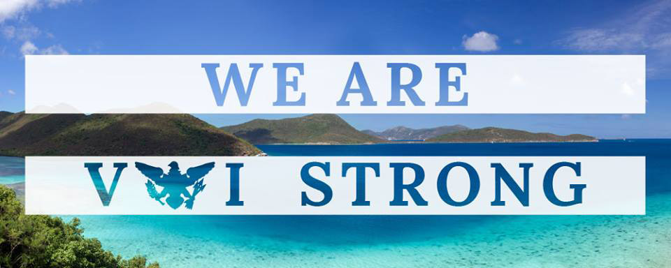 We are VI Strong